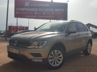 Volkswagen Tiguan 2.0.TDi Edition BlueMotion 150Cv