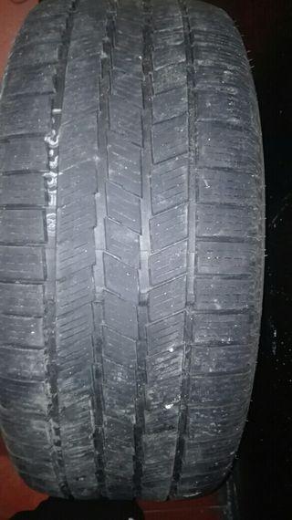 neumático 255/55/18