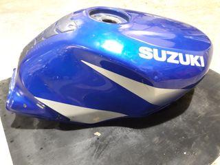Deposito Suzuki Gse 500