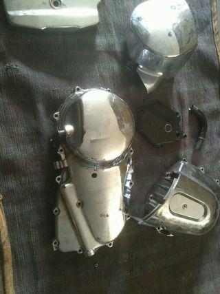 Piezas motor kawa Vulcan 800
