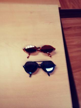 Gafas de sol y nieve