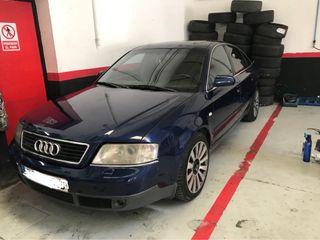 Audi A6 2.5 TDI quattro 150 cv 1999