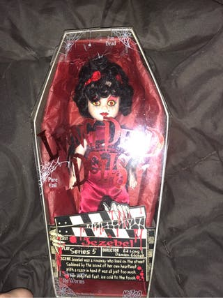 Living dead dolls JEZEBEL