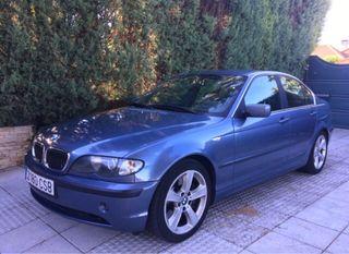 BMW 330d 204