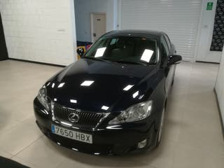 Lexus IS 220d 177 cv Luxury, 2011