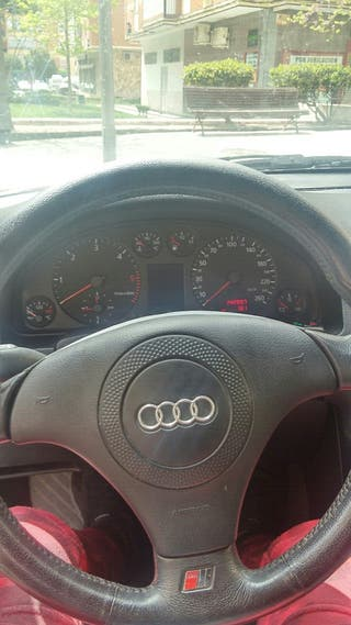 Audi A6 2499cc 150c