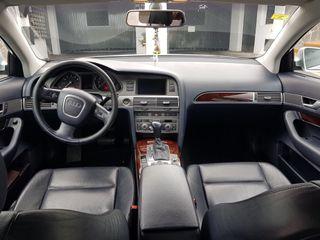 Audi A6 2005 2.4 gasolina automatico