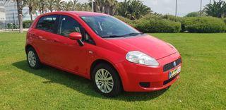 Fiat Punto 1.4 96 cv 6 vel 2007
