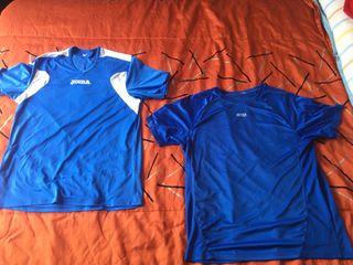 Camisetas XL deporte