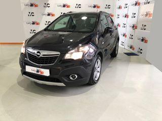 Opel Mokka Selective Auto