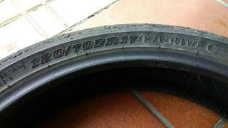 Dunlop GP D211