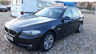 BMW Serie 5 525d 218cv 2012