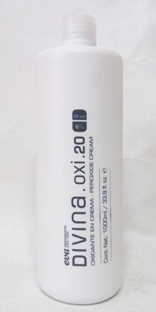 Oxidant en crema DIVINA OXI 20