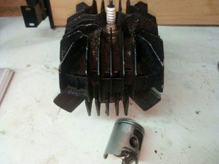 cilindro derbi variant 65 cc