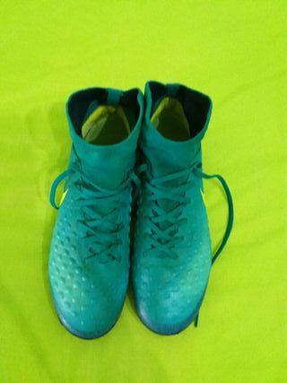zapatillas de futbol Magista