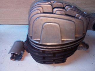 cilindro derbi antorcha 49 cc