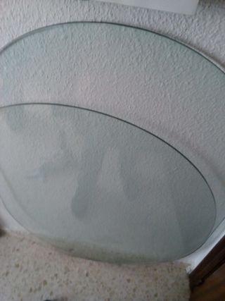 Cristales de mesa