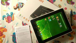 """Tablet Gigaset QV1030 10.1"""""""