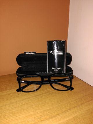 Gafas Ver Montura + Cristal + estuche