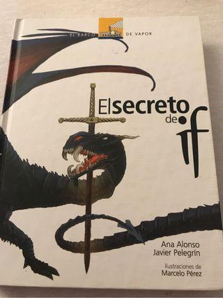 Libro El secreto de if