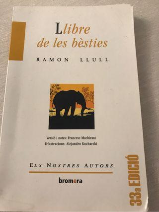 Llibre de les bèsties