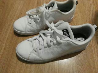 Zapatillas adidas mujer Originales