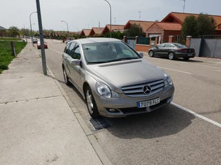 Mercedes-Benz Clase R 320 cdi