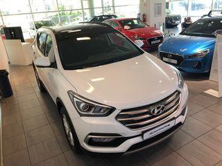 Hyundai Santa Fe 2018 2.0 150CV ESSENCE 7S