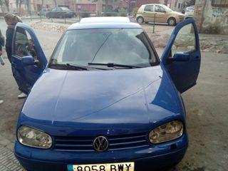 Volkswagen Golf sportsvan 2004