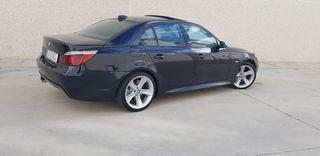 BMW sería 535M