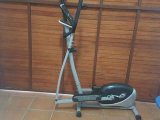 deporte- ciclo indoor walking