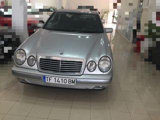 Mercedes E280 año 1996