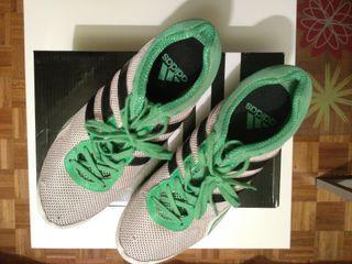 Zapatillas atletismo, Cross/pista