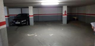 Garaje plaza mayor catartoja