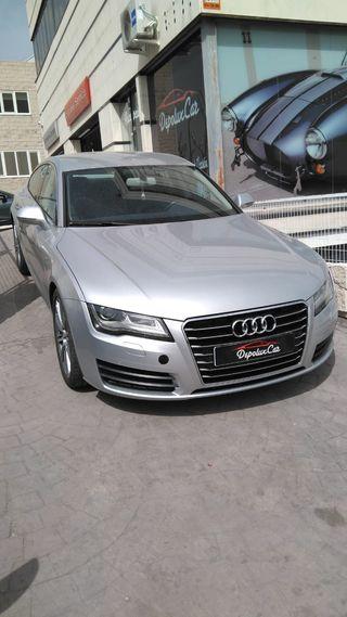 Audi A7 245cv