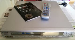 DVD Grabador Brothers HD 120