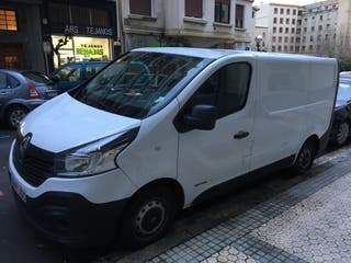 Renault Trafic 2015