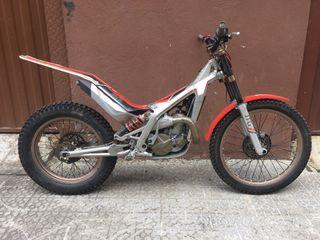 Moto trial jotagas 300
