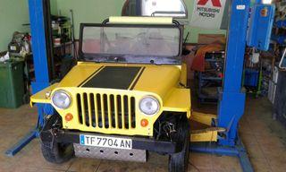 Jeep dallas