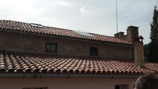 tejas catalanas tejado