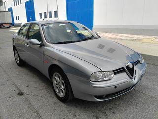 Alfa Romeo 156 JTD BUEN ESTADO
