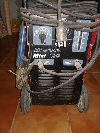 máquina para soldar
