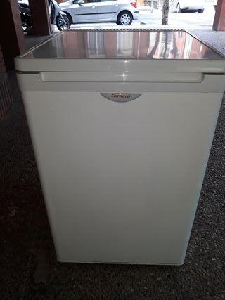 frigorífico bajo encimera