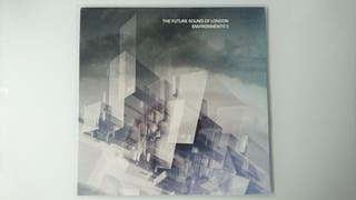 the future sound of london - environments 2