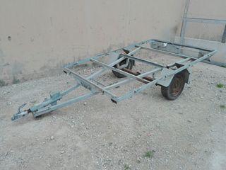 chassis remolque ligero