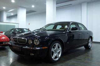 Jaguar XJ 2.7 DIESEL D XJ6 EXECUTIVE