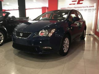 SEAT Ibiza 1.2 TSI 90CV 5p. FR