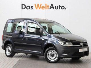 Volkswagen Caddy Profesional 2.0 TDI Kombi BMT 75 kW (102 CV)