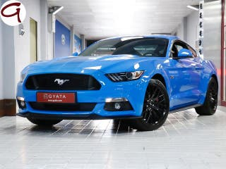 Ford Mustang 5.0 Ti-VCT V8 Mustang GT A.(Fast.) 307 kW (418 CV)