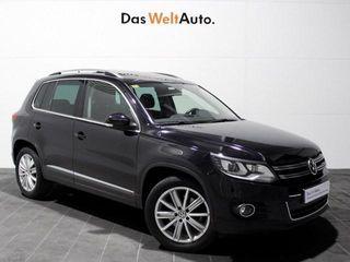 Volkswagen Tiguan 2.0 TDI 4x2 T1 Sport BMT 103 kW (140 CV)